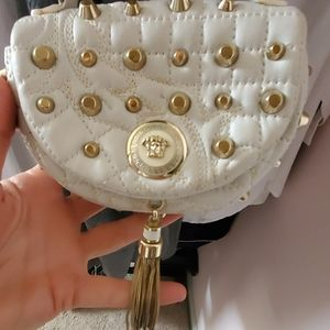 Versace  evening bag